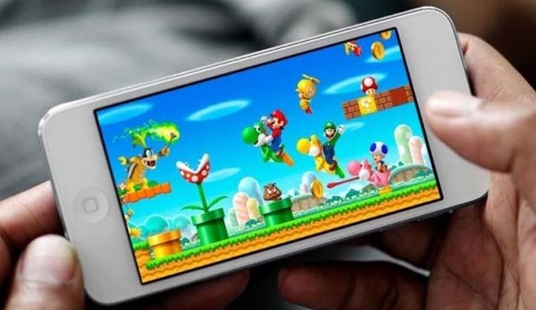 Aplicaciones para Descargar Juegos