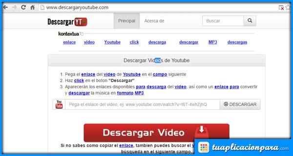 Descarga vídeos 4K de YouTube con esta herramienta multiplataforma y  gratuita