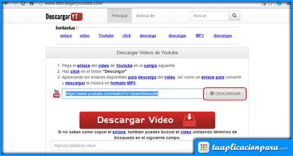 Descargar Musica De La Youtube Sin Programas Descar 2