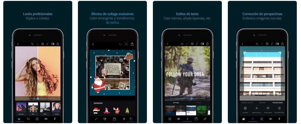 Aplicaciones para editar y decorar fotos iphone y for Aplicaciones para decorar