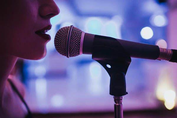 aplicaciones para cantar