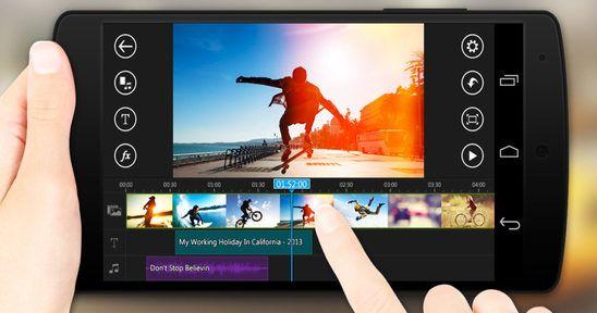 aplicaciones para editar y decorar fotos