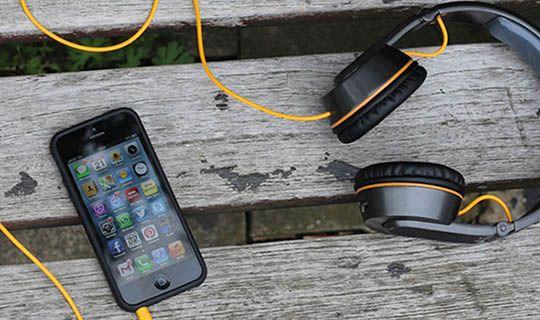 aplicaciones para escuchar música