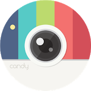 app candy camer para android