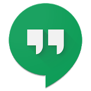 app google hacer videollamadas