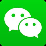 app para hacer videollamadas we chat