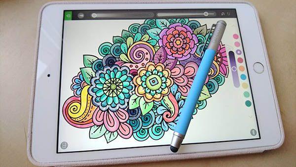 apps aplicaciones para dibujar