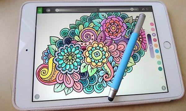 dibujar