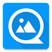 galeria quickpic guardar fotos y archivos app