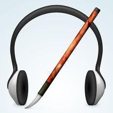 hokusai editor de audios