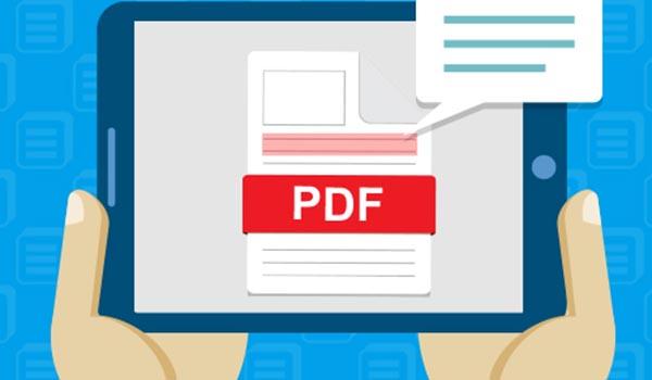 leer pdf