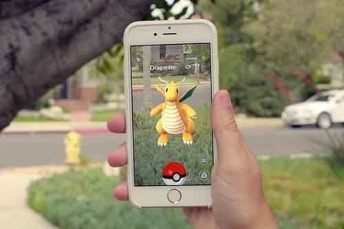 ahorrar datos jugando al pokemon go