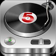 mejores apps combinar y mezlcar musica