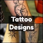 tattoo designs aplicacion para hacer tatuajes